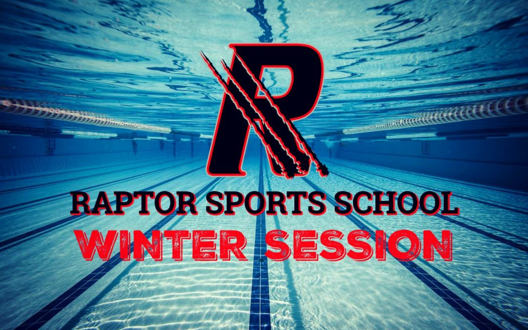 Raptor Water Polo: 2017-18 Winter Session at Chino Hills High School